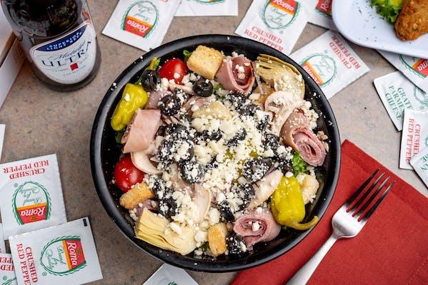 Vinny's Italian Salad