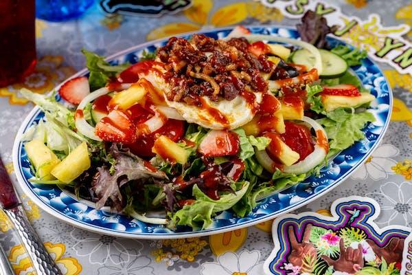 Majik Mumu Salad