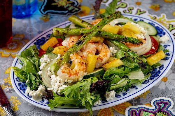 Jacque's Pride Salad