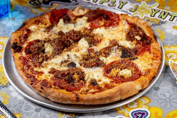 Casanova Pizza