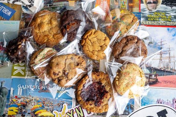 (1) Sugar Cookie