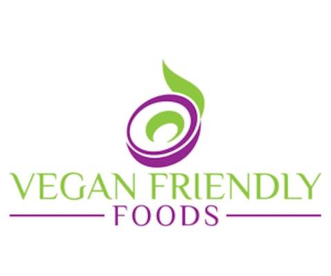Vegan Friendly Sandwhich