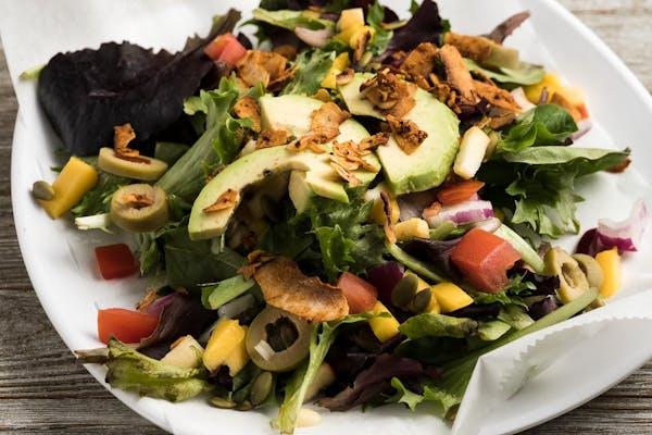 VFF Salad