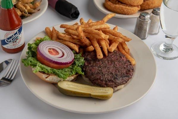 Bay Burger