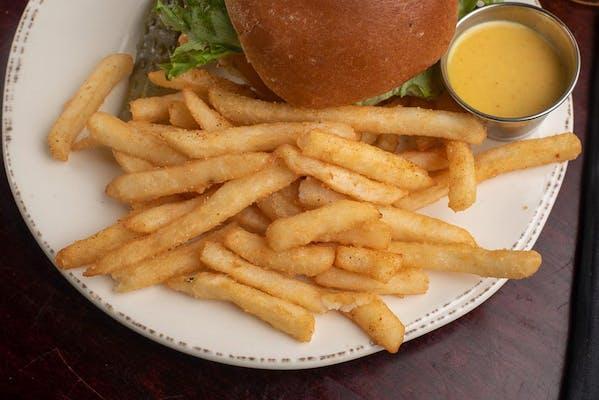 Side Premium-Cut Fries