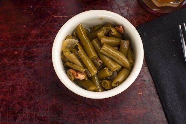 Side Green Beans