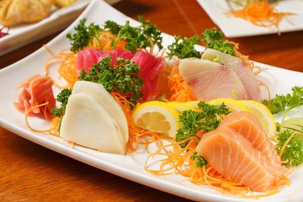 Sushi Platter (For 1)