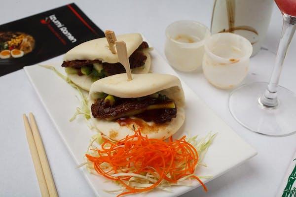 Chashu Pork Bun
