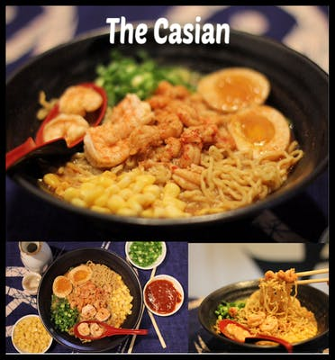 The Casian