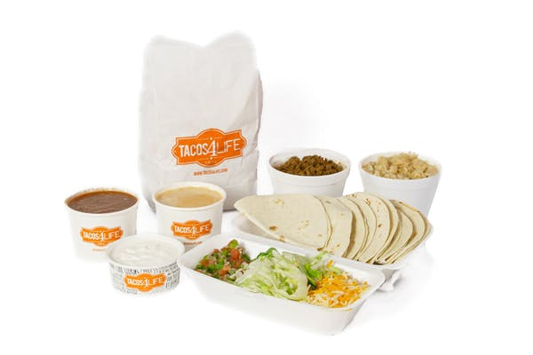 Taco Family Pack