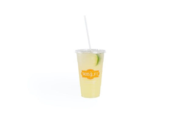 Honey Limeade
