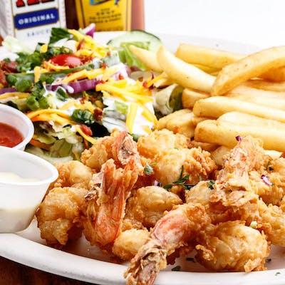Fried Shrimp (8 pc.)