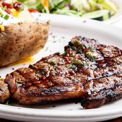 Ribeye Steak (8 oz.)