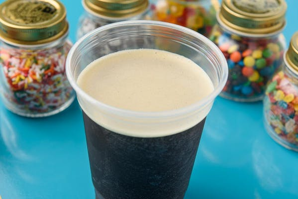 Nitro Brew Coffee