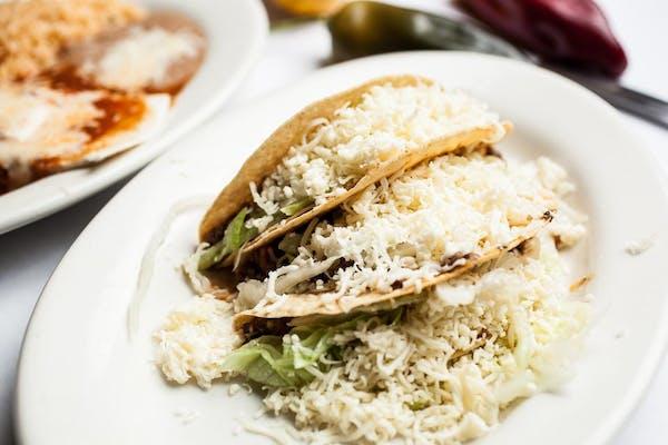 #15 Taco