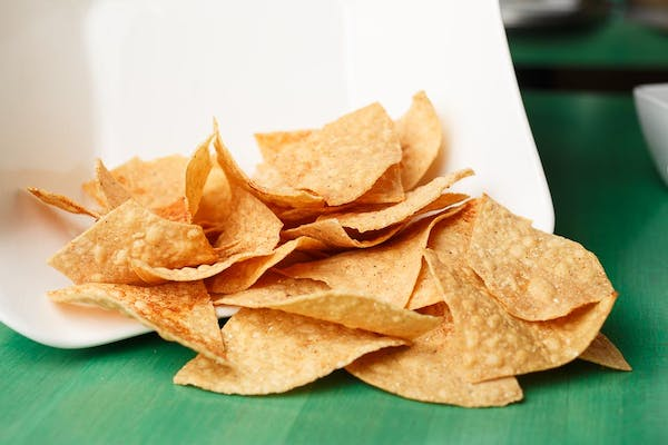 House-Fried Chips
