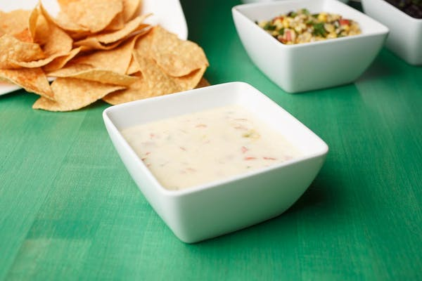 Hatch Queso & Chips