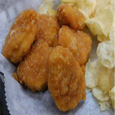 (6 pc.) Chicken Nuggets