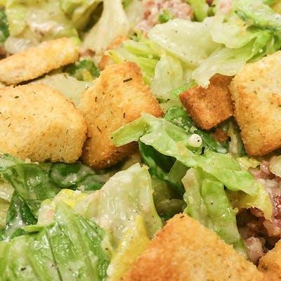 Jr. Caesar Salad