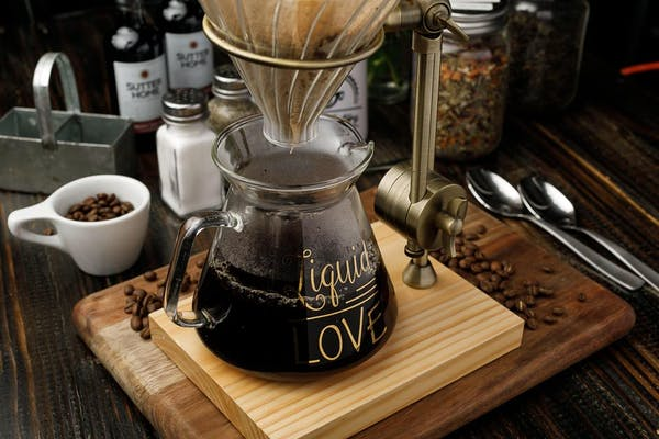 Pour-Over