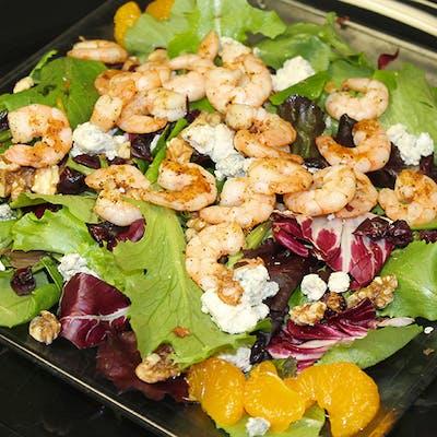 Ryan Street Salad