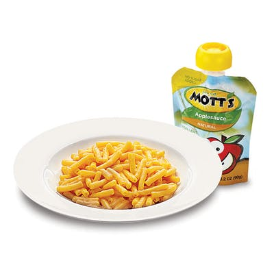 Kid's Kraft® Macaroni & Cheese