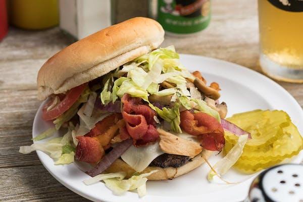 Munion Burger