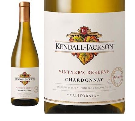 Kendall-Jackson Vinter's Reserve'