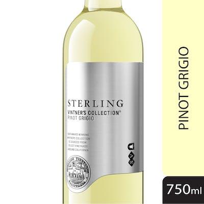 Sterling Vinter's Collection - Pino Grigio
