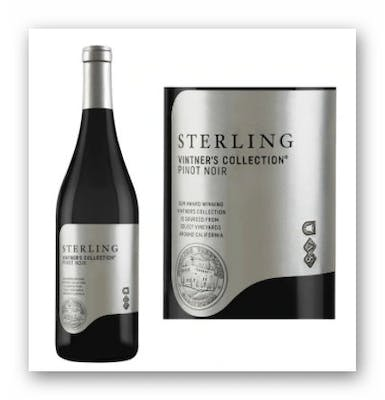 Sterling Vinter's Collection - Pino Noir