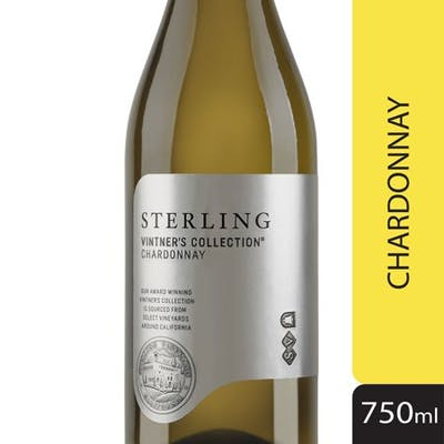 Sterling Vinter's Collection - Chardonnay