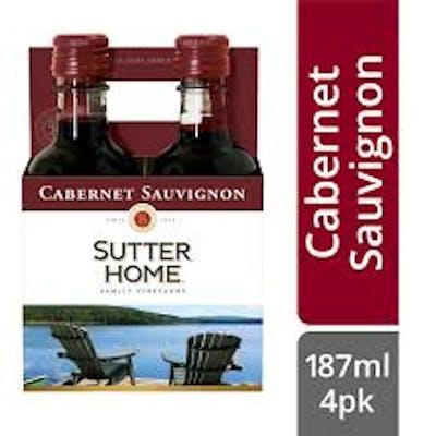 Sutter Home - Cabernet Sauvignon