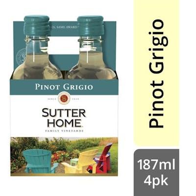 Sutter Home - Pino Grigio