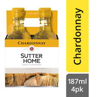 Sutter Home - Chardonnay