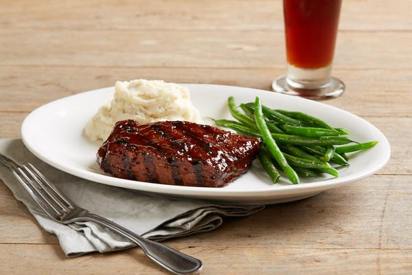 New Slow-Roasted Tri-Tip