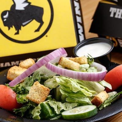 Garden Salad (Lunch)