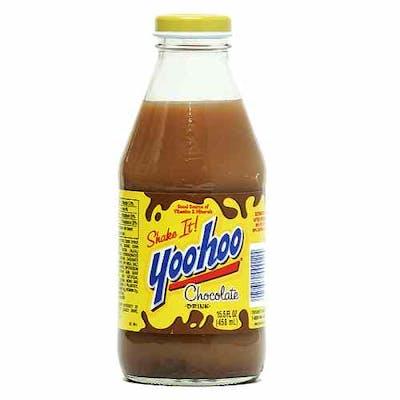 Chocolate Drink (yoohoo)