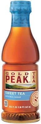 Gold Peak Tea (sweet)