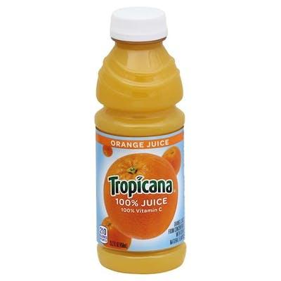Tropicana OJ (10oz)