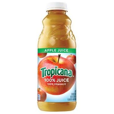 Apple Juice (10oz)