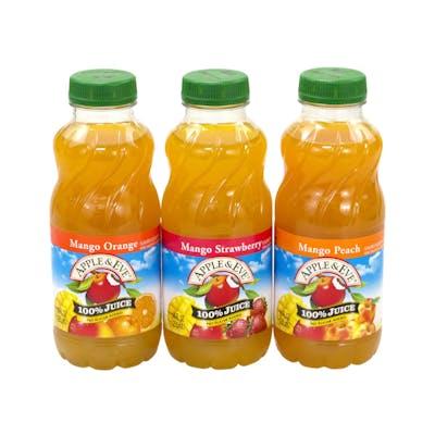 100% Juice (mango orange)