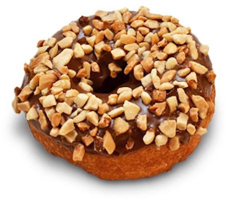 Peanut Donuts
