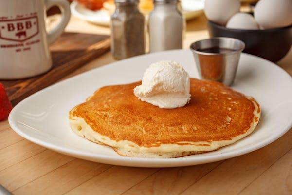 Side Pancake