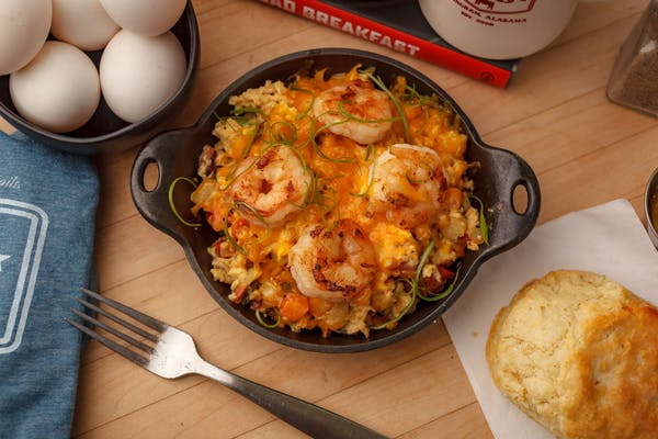 Low Country Skillet