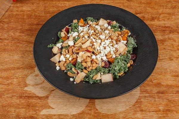 Cranberry & Cashew Salad