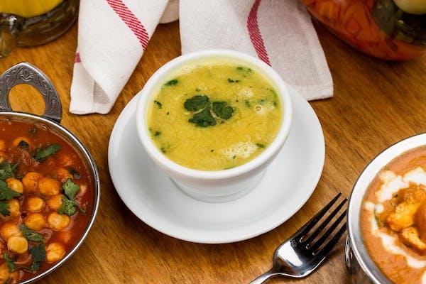 Dal Soup