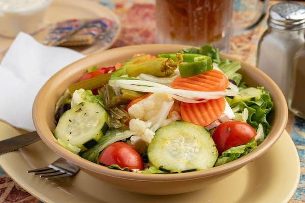 Grecian Salad