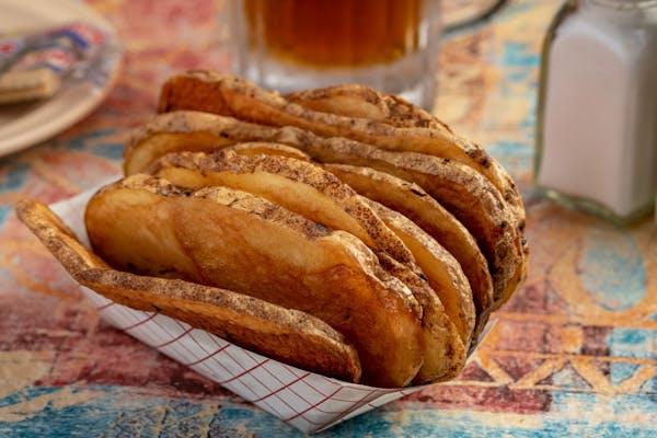 Cottage Fried Potato