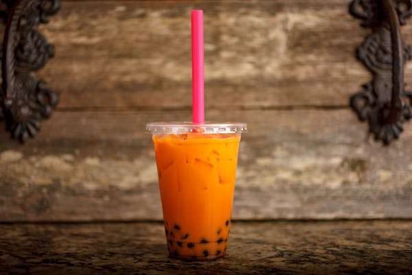 Iced Thai Tea