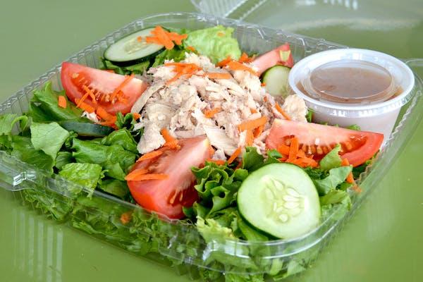 Good For You Tuna Salad